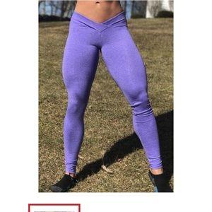 Mini beast leggings worn once